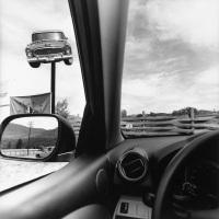 UM FOTÓGRAFO ÀS TERÇAS – Lee Friedlander