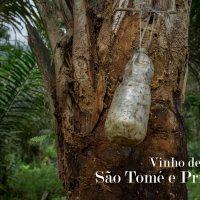 São Tomé e Príncipe, Vinho de Palma