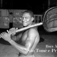 São Tomé e Príncipe, Roça Água Izé