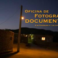 Oficina de Fotografia Documental